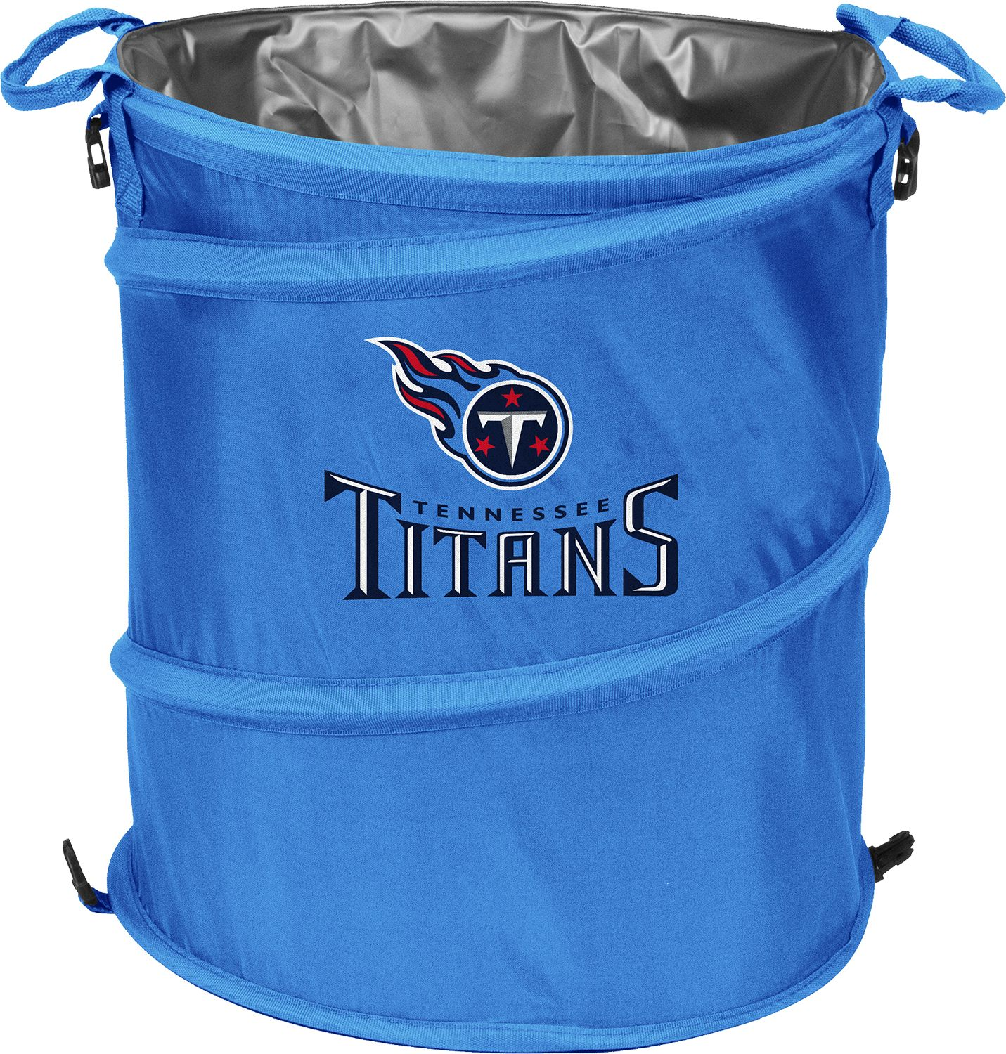 Tennessee Trash Can Cooler, Team