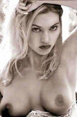 Kate winslate nude bobs