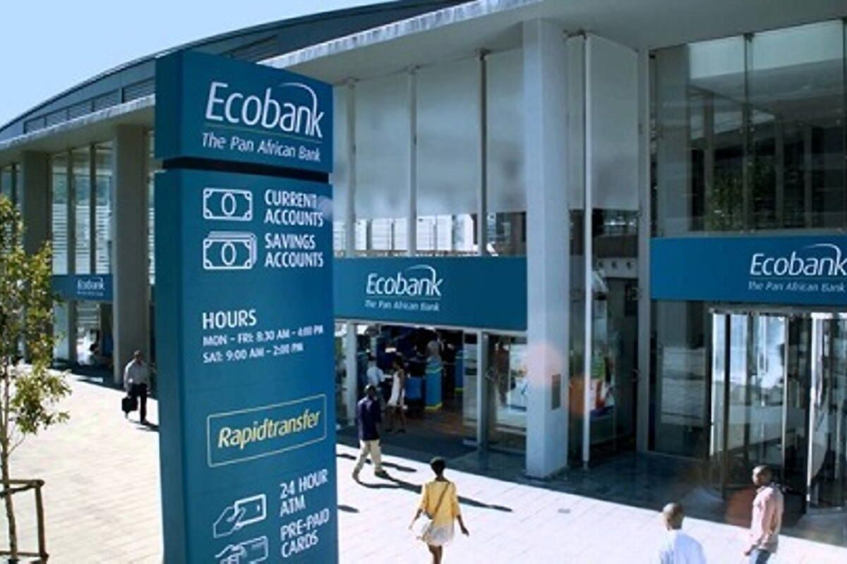 Ecobank Launches Mobile App To Offer Customers Convenience