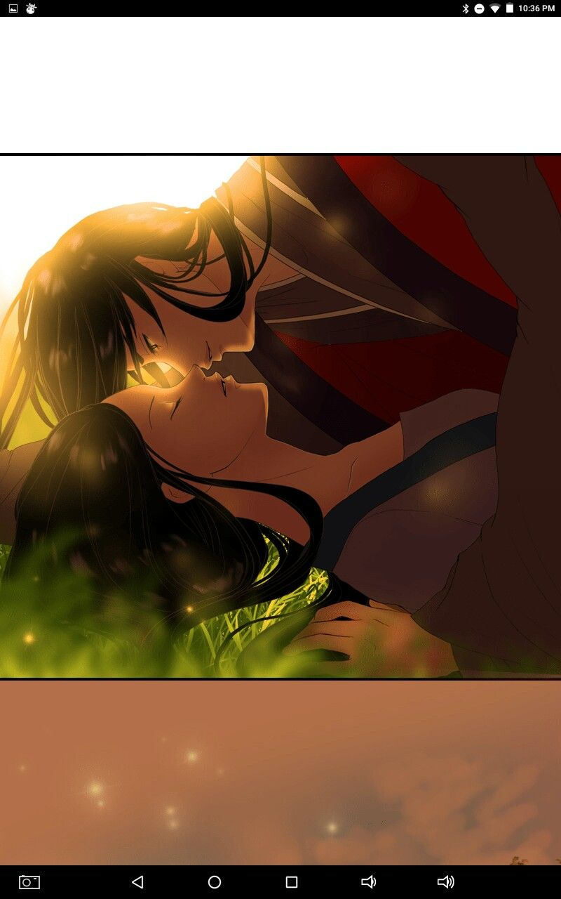 My Dear Cold Blooded King Ryusaki Attempts To Steal A Kiss From