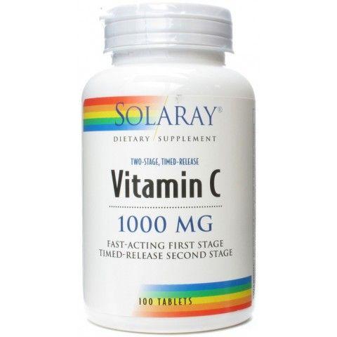 Vitamina C 1 000 Mg Los Niveles De Colesterol Vitamina E