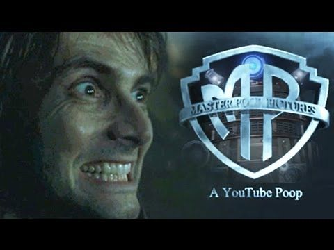 Ytp Short Harry Potter And The Invasion Of The Pepper Pots Youtube Doctor Who Harry Timey Wimey Stuff
