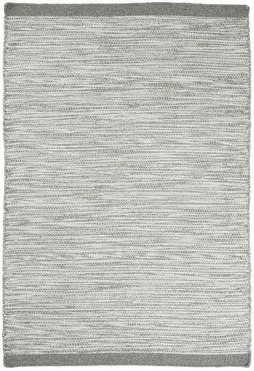 Wovenground Rugs Modern Sako Grey Detail 1