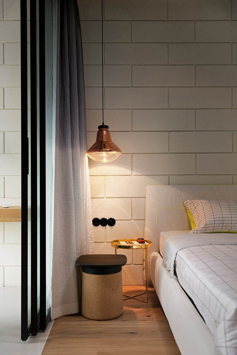 Bedroom lights ideas   Photos That Show Why You Should Think About Installing Pendant