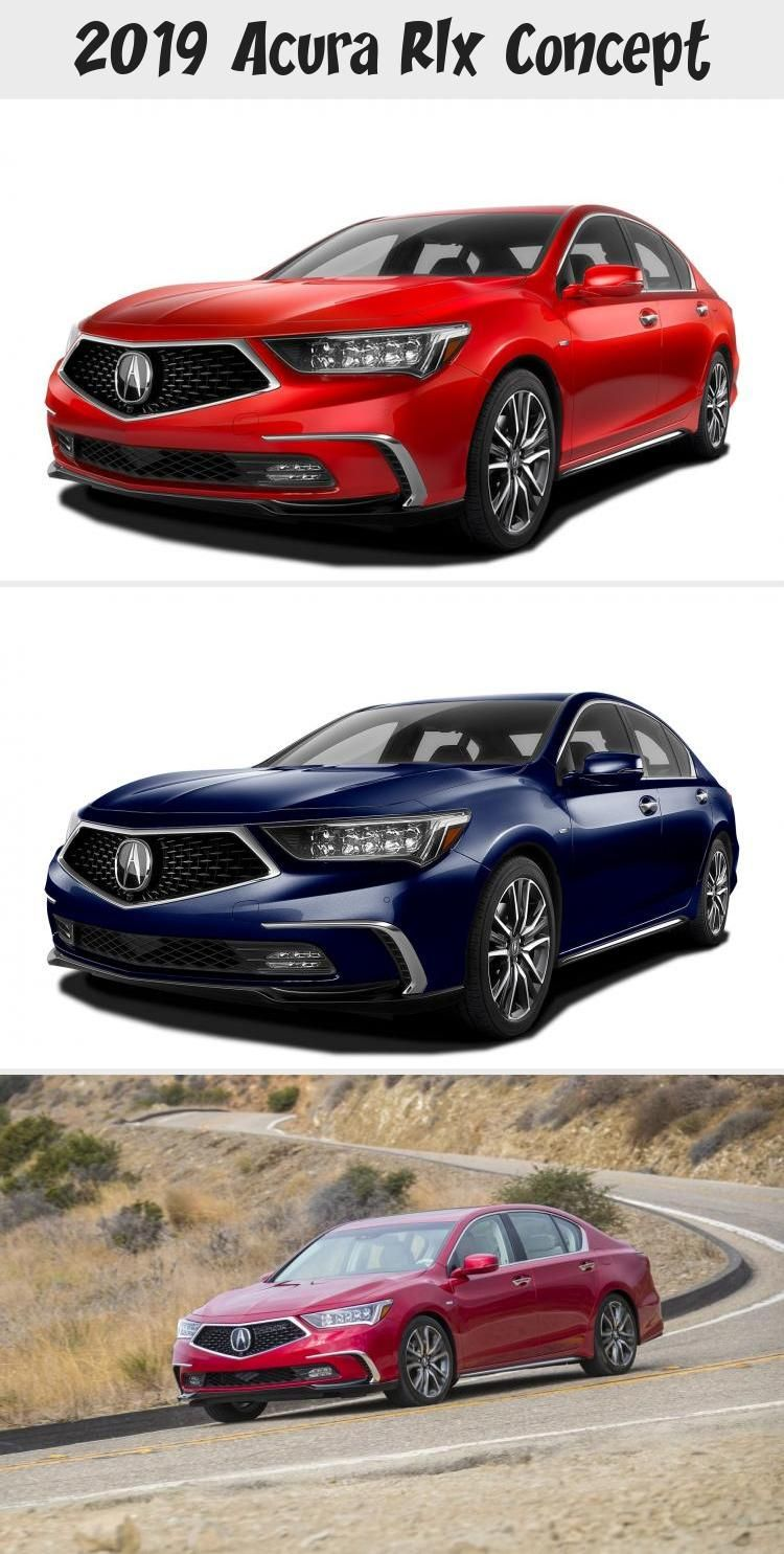 2019 Acura Rlx 2019 Acura Rlx Redesign And Review 2019 Acura Rlx Sport Hybrid For Sale Near Glendale 2019 Acura Rlx Review Ratings Sp In 2020 Acura Sedan Volvo S90