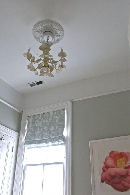 Silver Sage By Benjamin Moore Sage Paint Color Silver