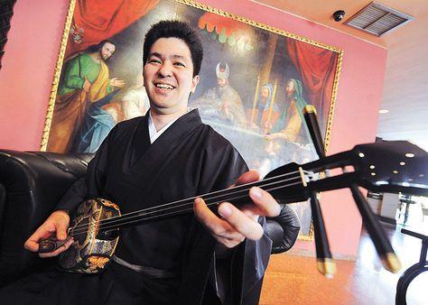 El Teatro de Okinawa muestra sus tradiciones - La Razón