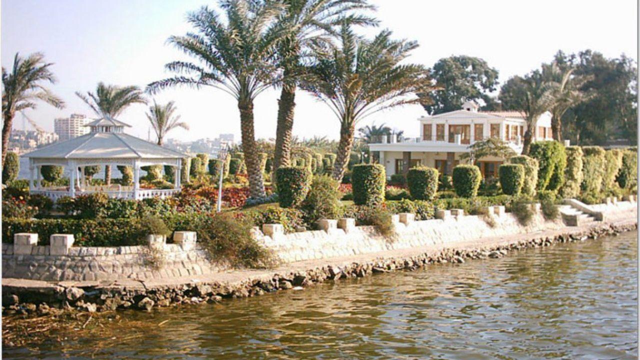 أين توجد القرية الفرعونية Village Tours Cairo Tours