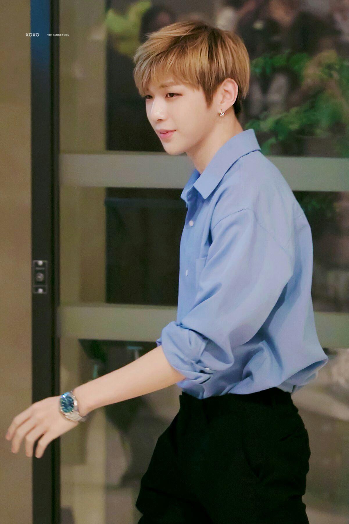 Wanna-One - Kang Daniel #kangdaniel