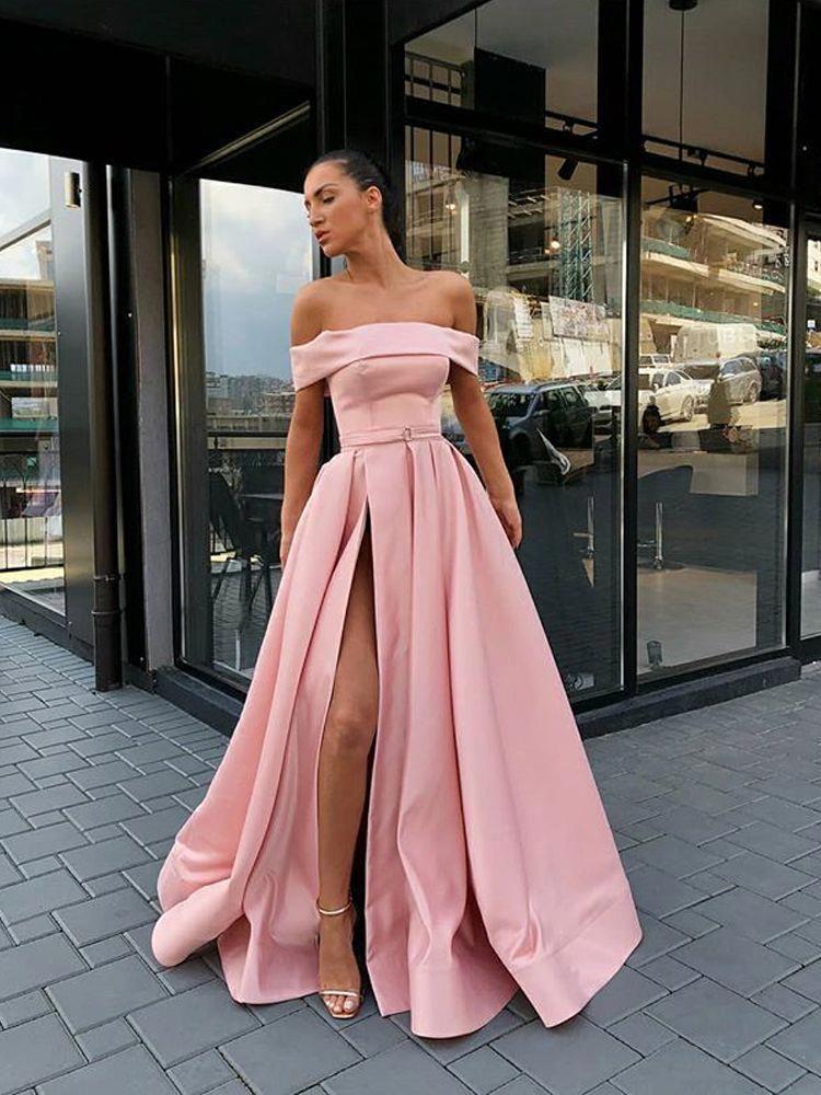 2bb3d5cc3d16c Promenade ball gowns, long night dresses, mermaid prom clothes, long evening  wear for promenade. #longpromdressespoofy