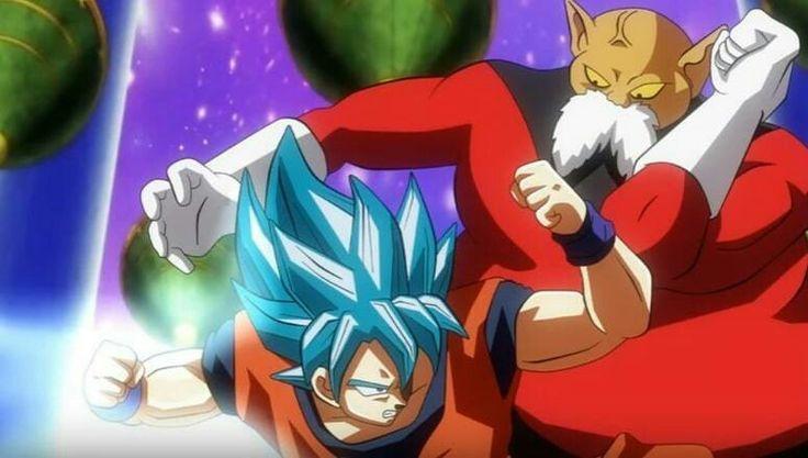 Dragon Ball Super Manga Makes A Huge Change From Anime Otakukart