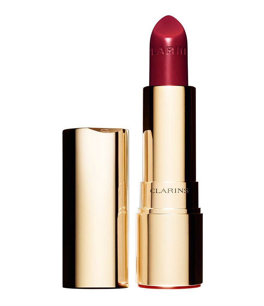 Photo of Clarins Joli Rouge Lipstick – Moisturizing, Long-Wearing Lipstick | Dillard's