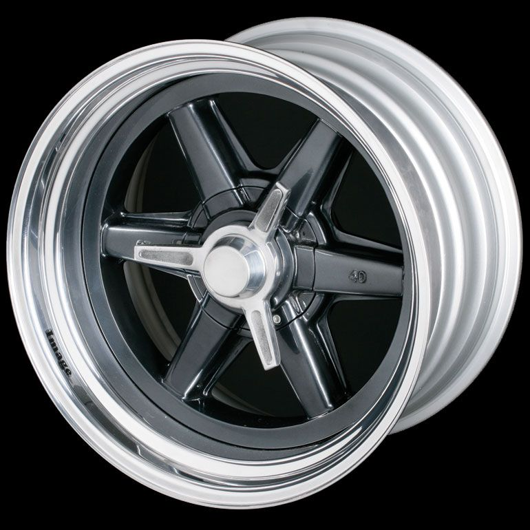 Image Wheels That May Look Good On A Ford Capri Car Wheels