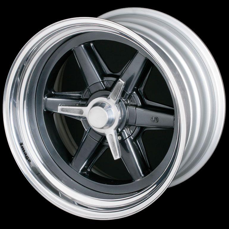 Image Wheels That May Look Good On A Ford Capri Car Wheels