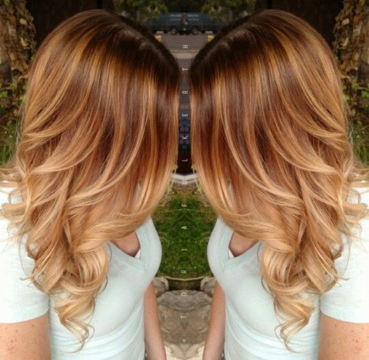 Warm Blonde Balayage And Hotheads Hair Extensions Looking For To Refresh Your Look Instantly Focus On Offering Premium Quality Remy