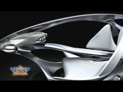 Organic Forms in Design: Mercedes-Benz's Approach to ...