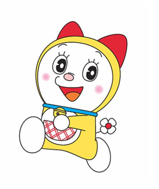 Dorami (Character) - Giant Bomb