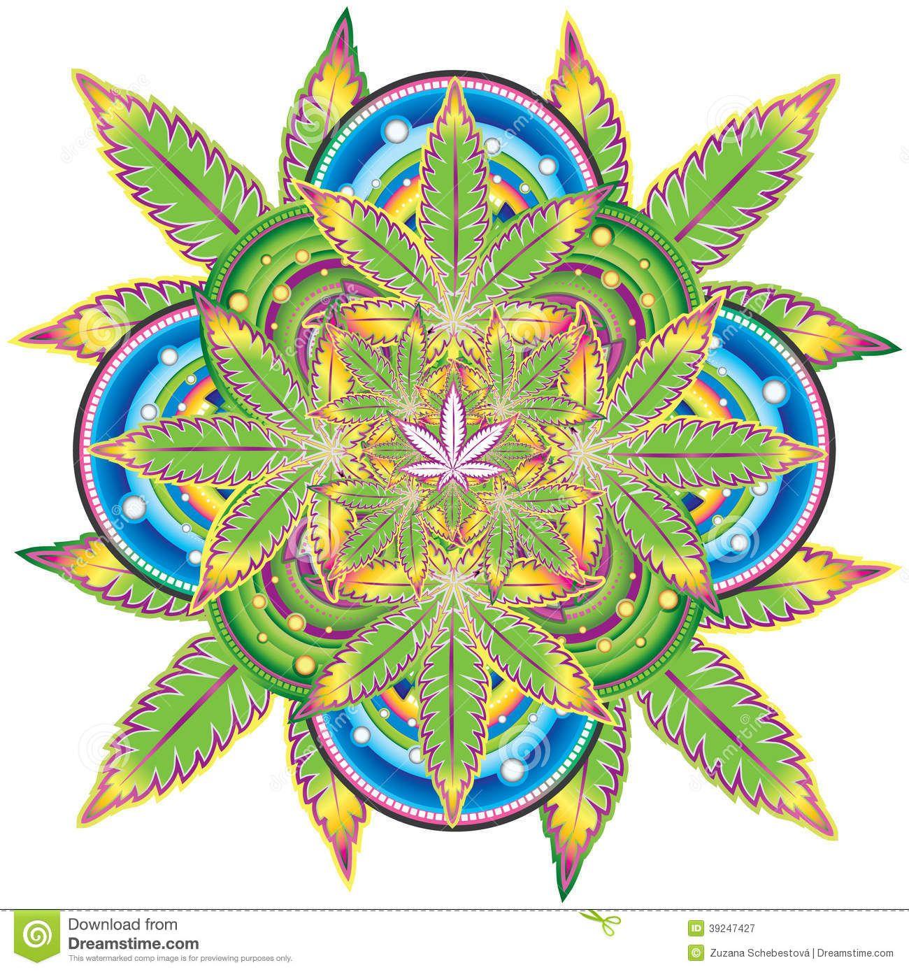 Growing marijuana leaf kaleidoscope symbol design 39247427g photo about growing marijuana leaf symbol design 39247427 biocorpaavc