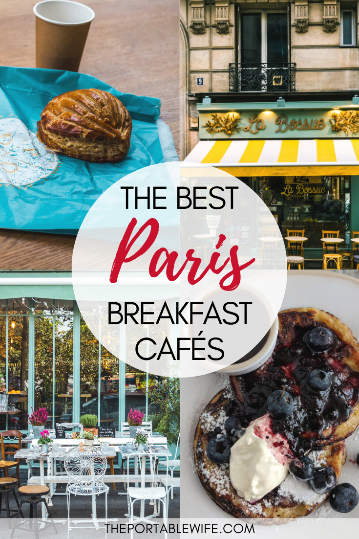 Pin By Brooke Butler On Cafe In 2020 Paris Breakfast Aesthetic Food Food