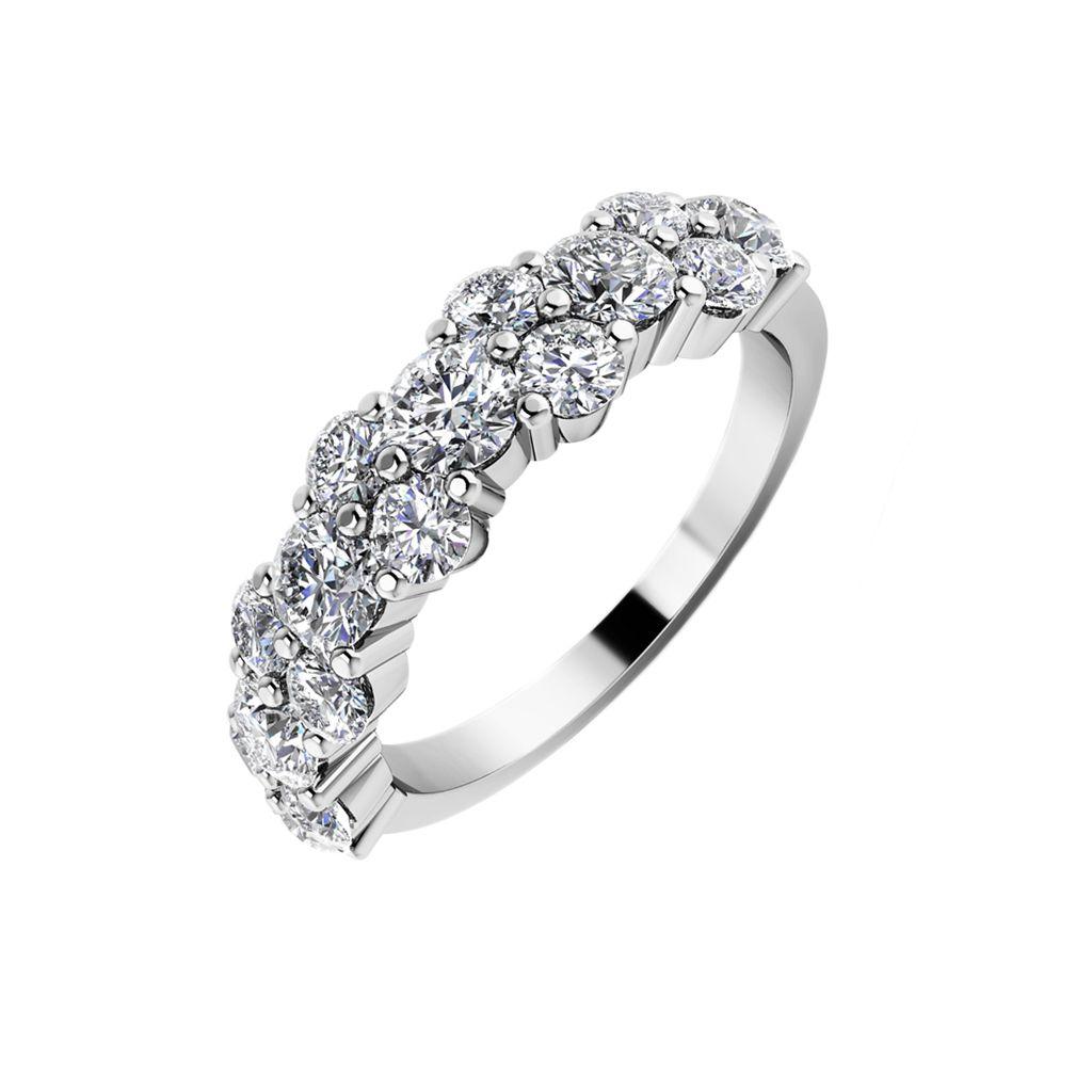 Eva Wedding Ring Timeless Wedding Bands Womens Wedding Bands
