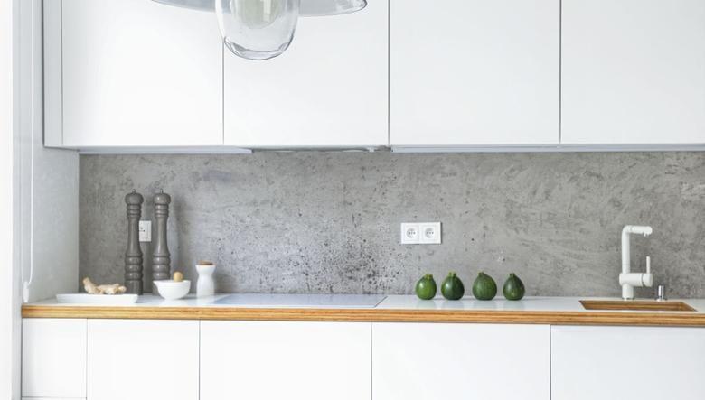 Szaro Biala Kuchnia 3004522 Jpg 780 443 Kitchen Home Home Decor