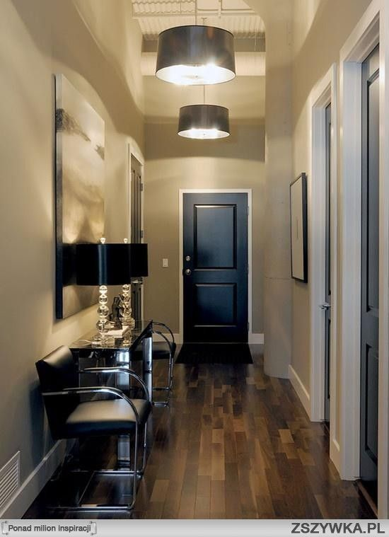 Superior Did You Know That Painting Your Interior Doors Black Instantly Makes Your  Space Look More Expensive? This Simple Change Can Make Even Inexpensive  Doors Look ...