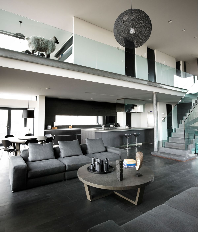 Gudmundur jonsson arkitektkontor g house
