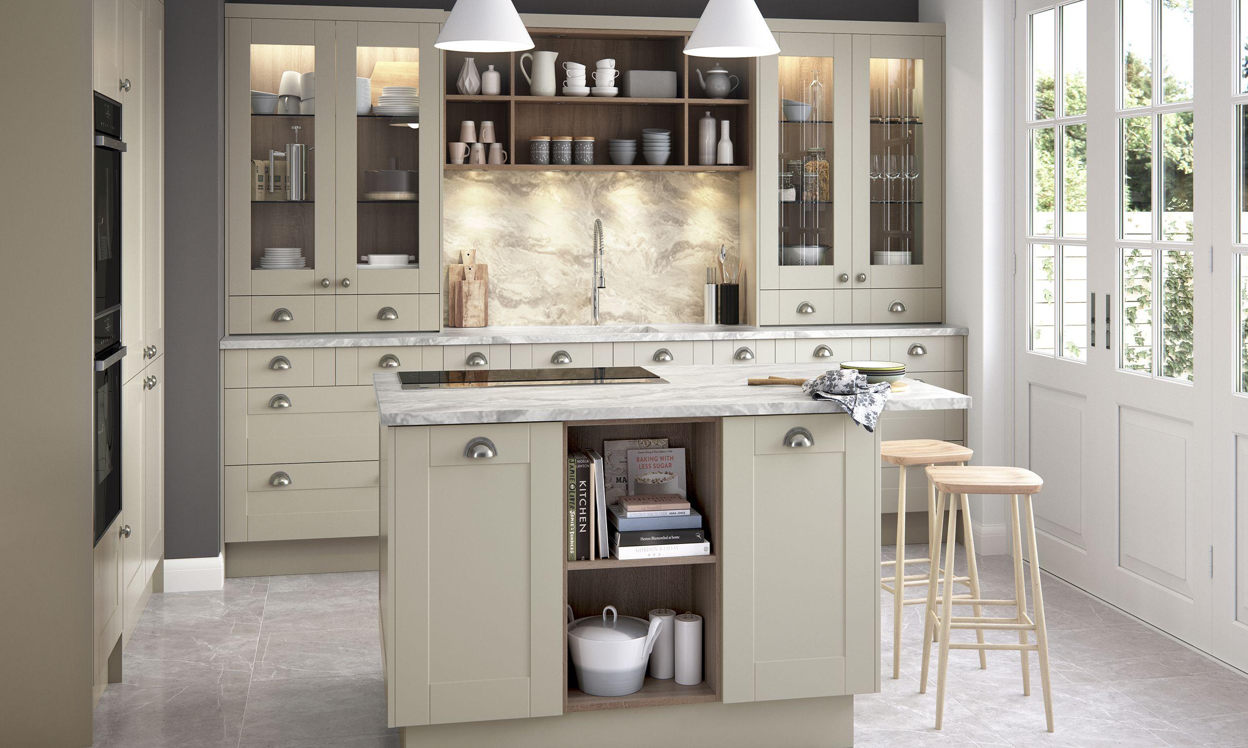 Zara Kitchen Fittings Kitchen Kitchen Cabinetry