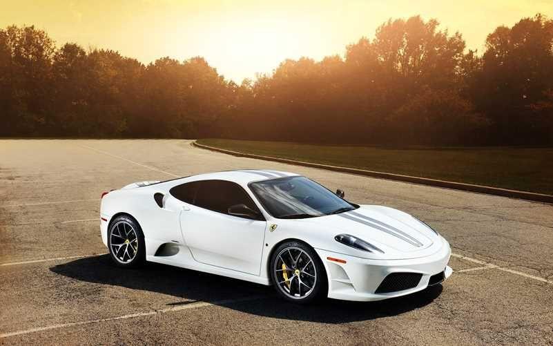 Ferrari F430. You can download this image in resolution 2560x1709 having visited our website. Вы можете скачать данное изображение в разрешении 2560x1709 c нашего сайта.