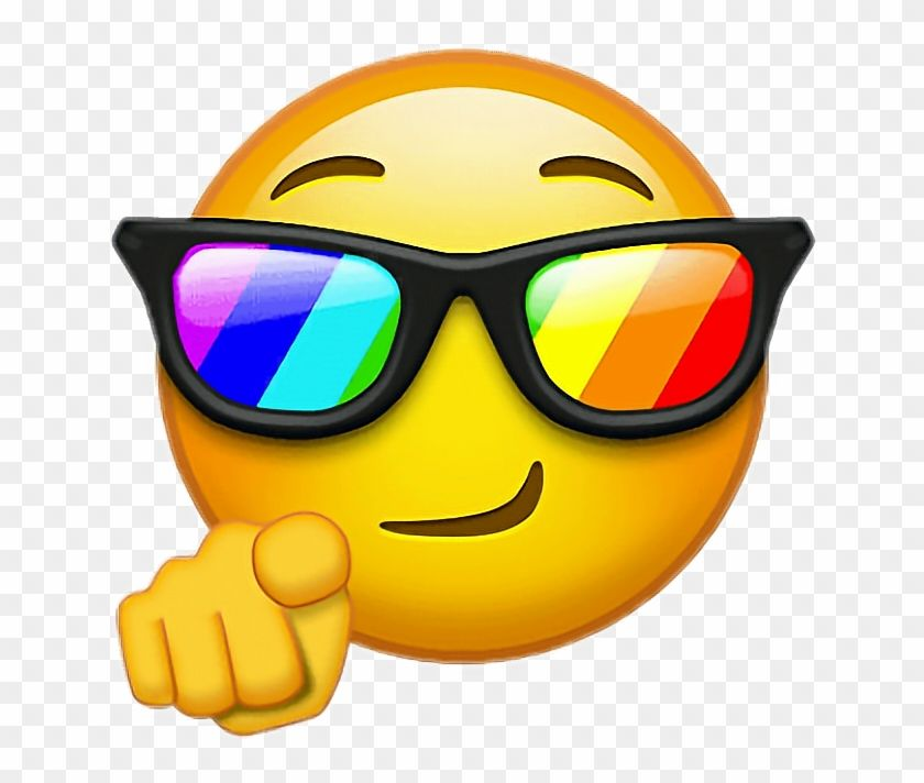 Find Hd Emoji Cool Png You Rock Emoji Transparent Png To Search And Download More Free Transparent Png Images Emoji Png You Rock