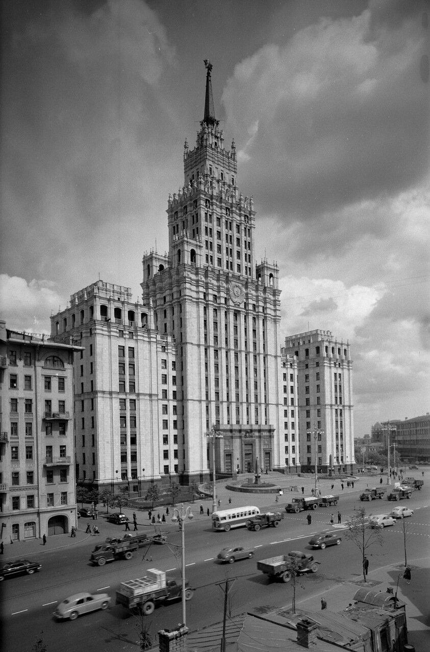 Москва. Часть 4 в 2020 г   Старые фотографии, Фотографии ...