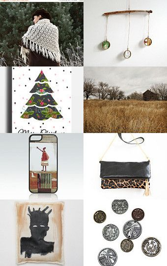 Merry Christmas! by XenaStyle on Etsy--Pinned with TreasuryPin.com