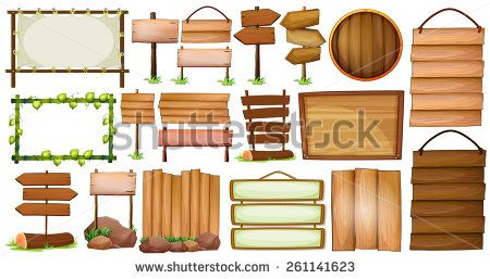Different blank paper vector set Free vector in Encapsulated PostScript eps ( .eps ) format format for free download 887.08KB