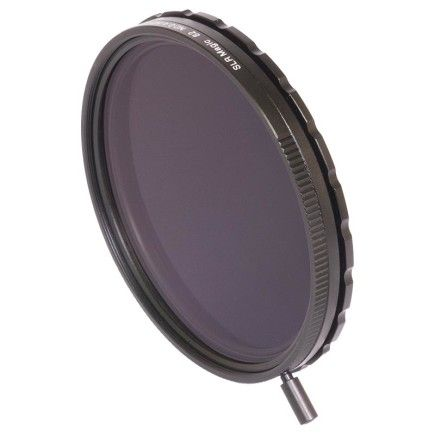 82mm Variable Nd Filter Variables Filters Slr