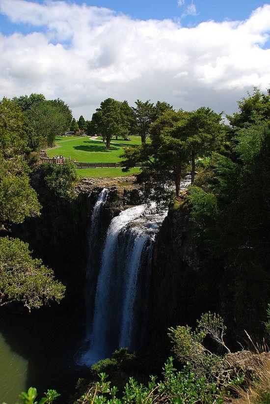 Whangarei Falls 62829134aba1