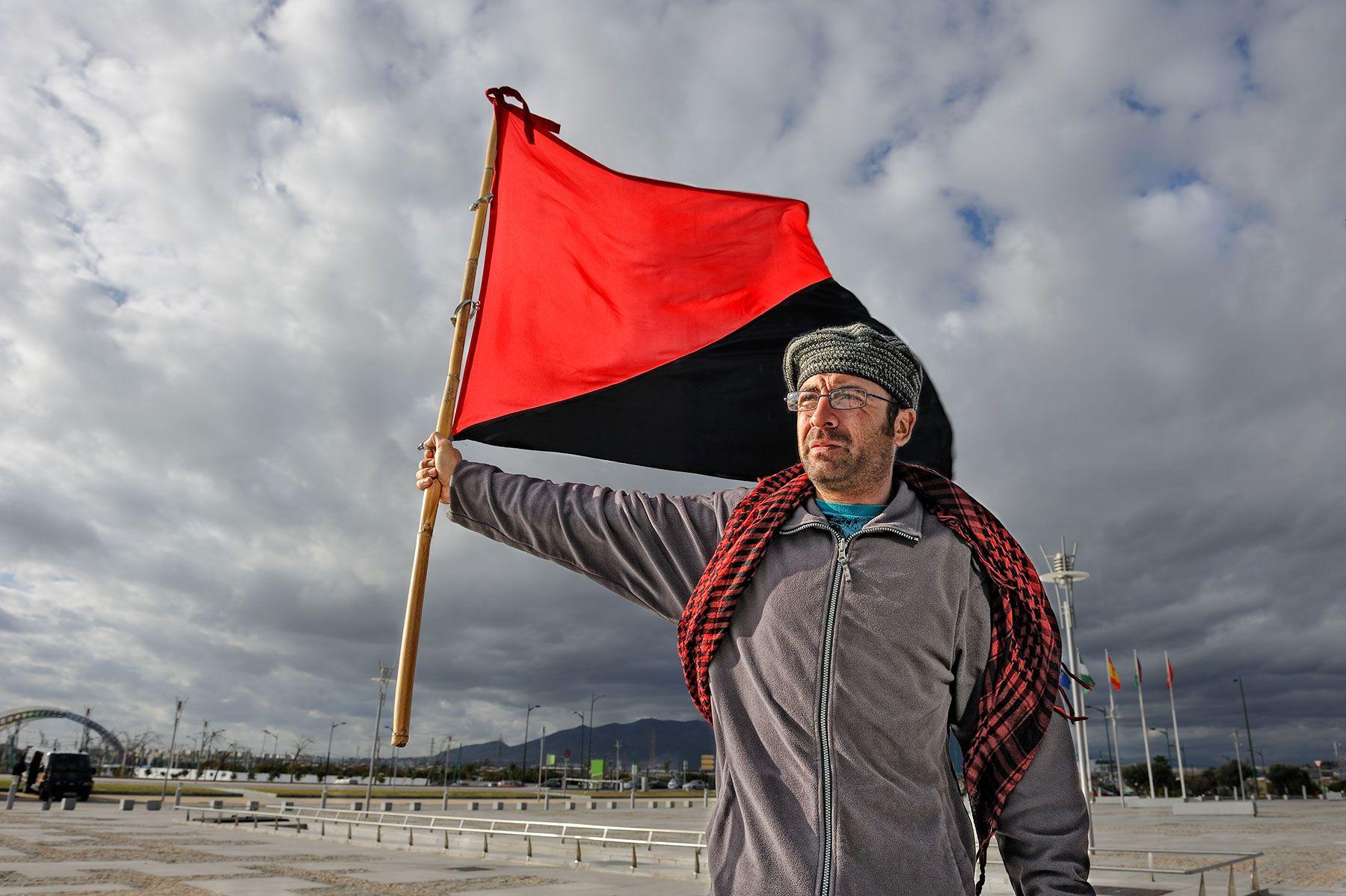 El anarquista