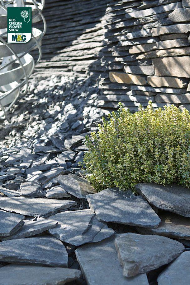 Rhs chelsea flower show fresh garden reachout for Pflanzengestaltung garten