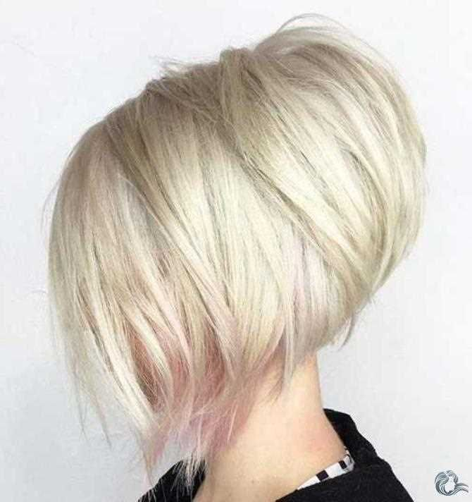 Die Beliebtesten Bob Haarschnitte Für Einen Neue Aussehen