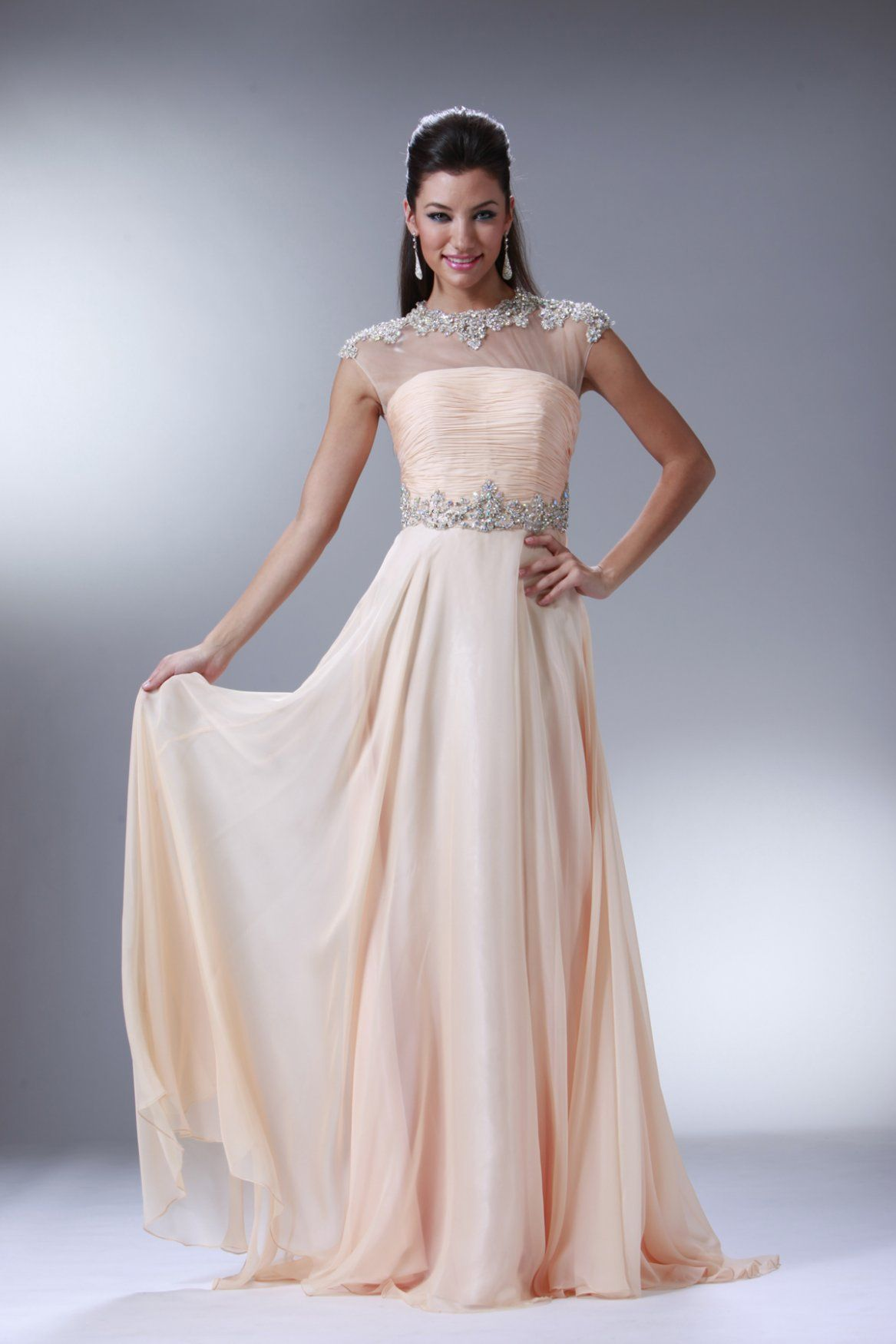 Dare to impress in this gown from cinderella divine youull be