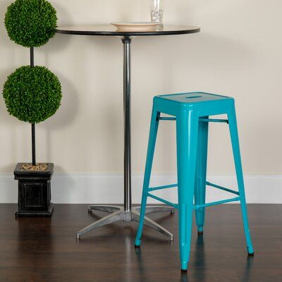 Marvelous Trent Austin Design Barchetta 30 Bar Stool In 2019 Squirreltailoven Fun Painted Chair Ideas Images Squirreltailovenorg
