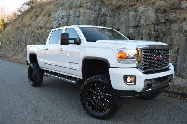 Denali Hd Trucks Chevy Trucks Diesel Trucks