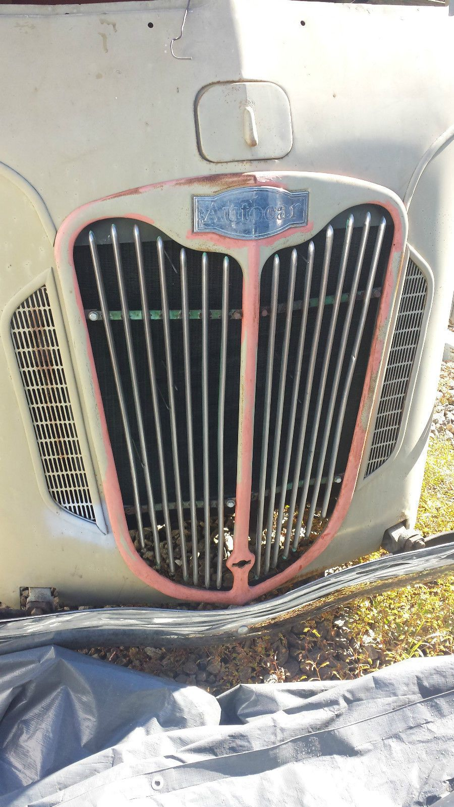 Other Makes Autocar Big Truck Coe Pinterest Trucks Cab Over Chevy 350 Engine And Transmission 1939 Sitting On A Dually Chassis Has Turbo 400 Power Steering Disc Brakes
