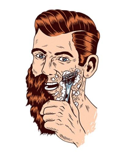 Welcome to the rebirth of the mug-rug. Its not enough that damn near every Hollywood actor and stylish athlete is sporting a meticulously groomed beard these days—now even CEOs in corner offices are bristling, too. And if youre being honest, youre ready to join the beard-wagon yourself. Heres how to do it right
