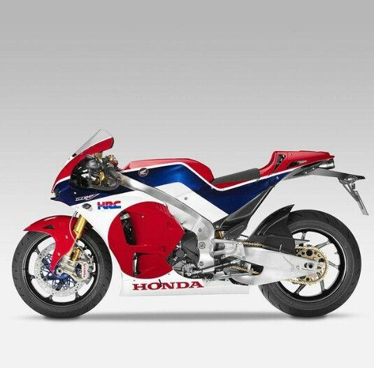 Honda Rcv 213 V S 2015 Motorbikes Pinterest Honda