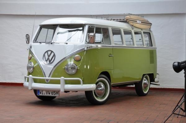 vw t1 fensterbus 7 sitze bulli bulli t1 bis t5 vw t1. Black Bedroom Furniture Sets. Home Design Ideas
