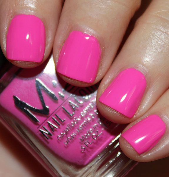 Misa Summer 2013 \'Fresh & Fruity\' Collection: Lovely Lychee | beauty ...