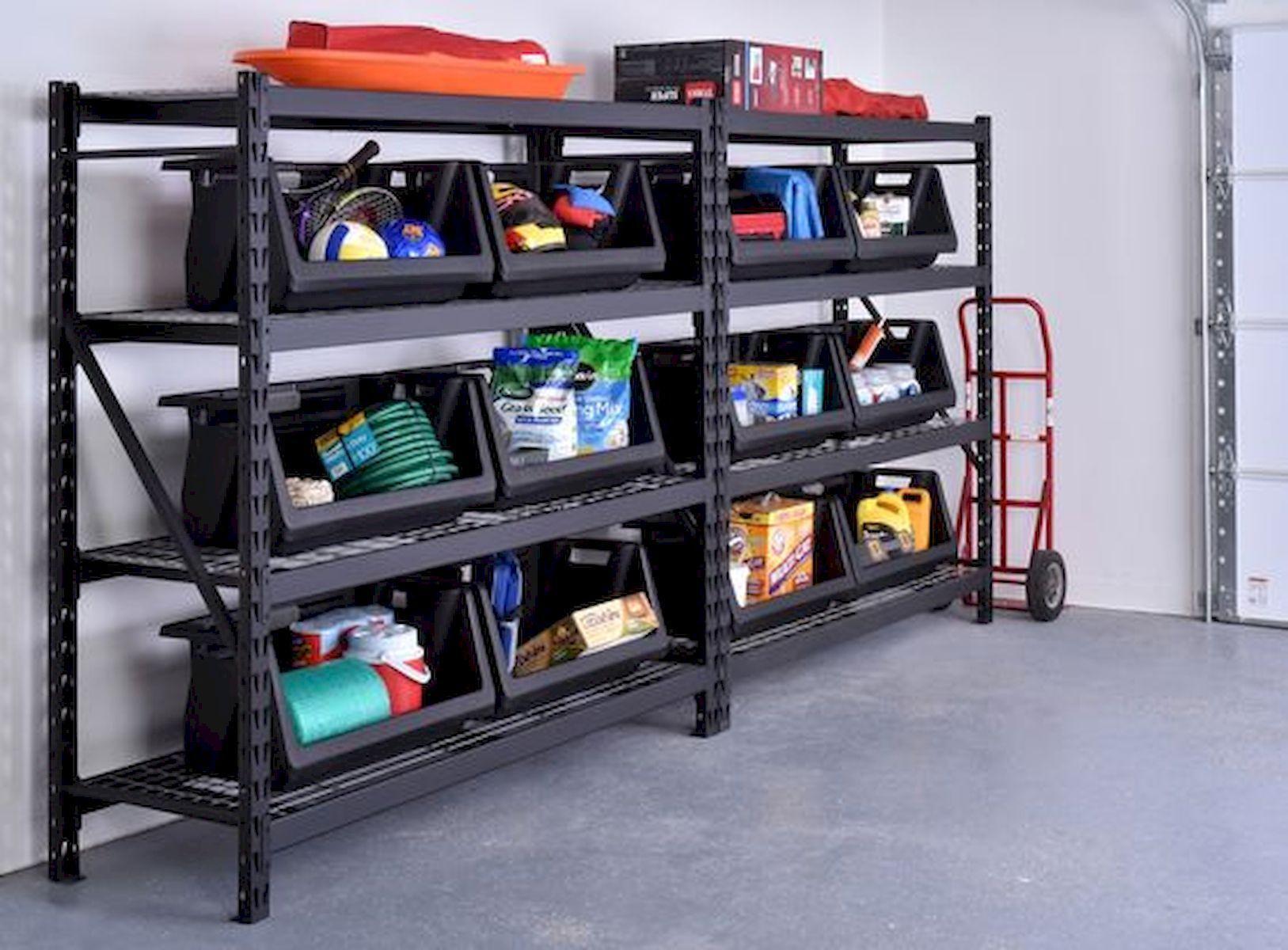40 inspiring diy garage storage design ideas on a budget on inspiring diy garage storage design ideas on a budget to maximize your garage id=25258