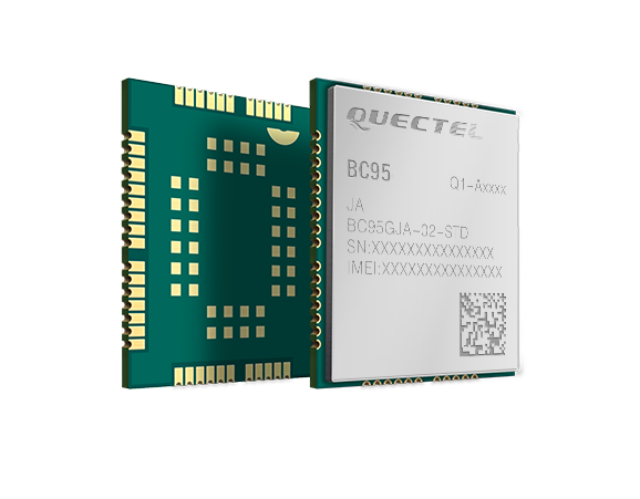 QUECTEL   IoT sensor - 4g wireless