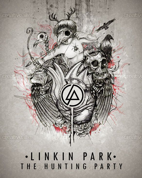 You can easily download The Hunting Party Linkin Park mp3