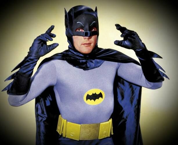 adam westbatman tv series 19661968 batmen